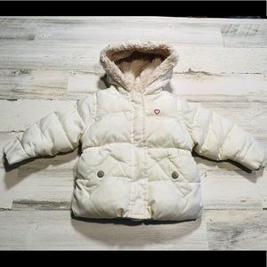 Old Navy Insulated Winter Jacket